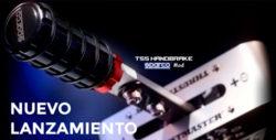 Thrustmaster TSS HANDBRAKE precio