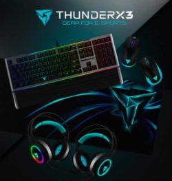 thunderx3 eSports