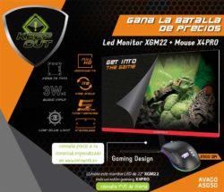 comprar monitor gaming