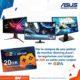 promocion monitor asus gaming