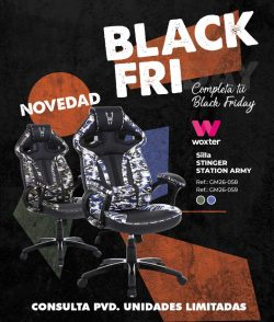Black Friday Woxter