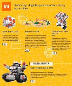 Xiaomi toys