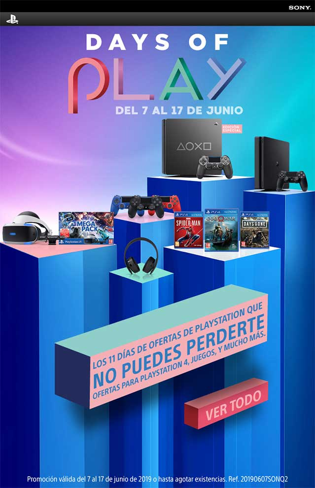 comprar playstation