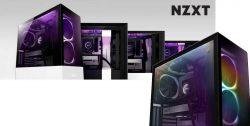 nuevas cajas de NZXT