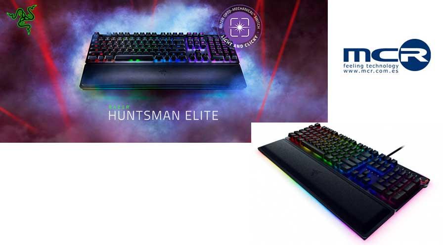 precio teclado gaming