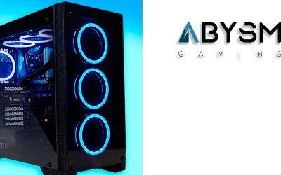 La caja Ebony en los Blue days de ABYSM