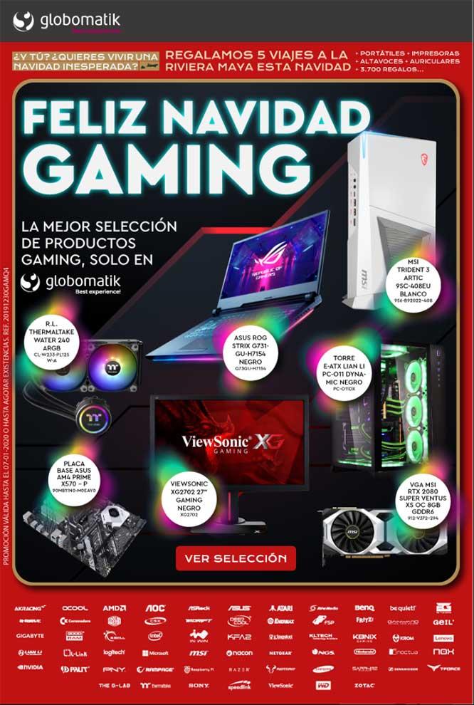 mejores ofertas gaming