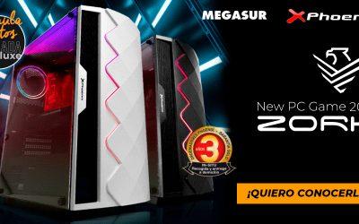 New PC Game 2020 Phoenix Zork