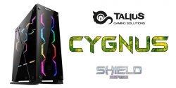sorteo caja Cygnus