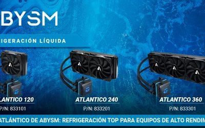 Serie Atlántico de ABYSM