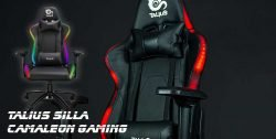silla gamer amazon