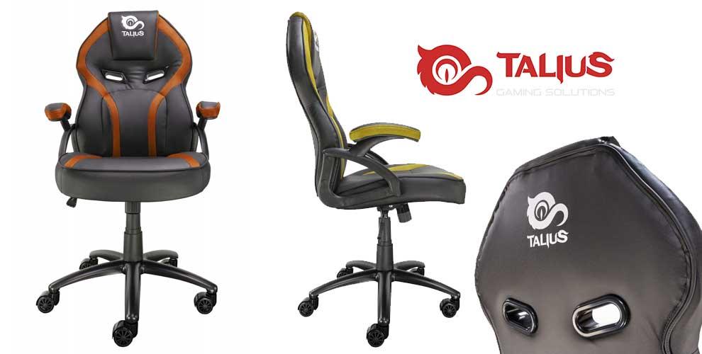 descuento silla gaming