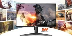 descuento monitor gaming LG