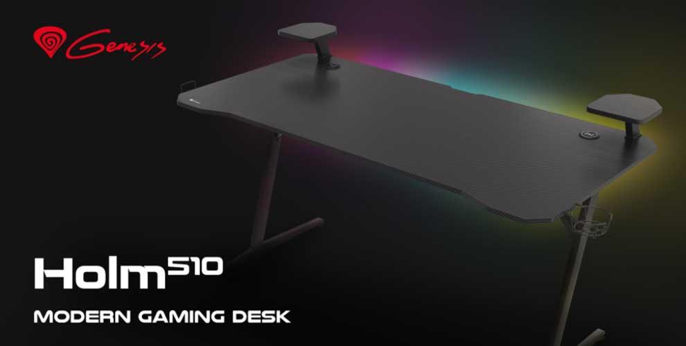 mejor precio mesa gaming