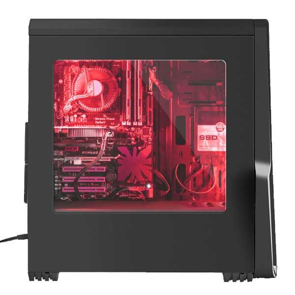 caja Genesys Titan 800