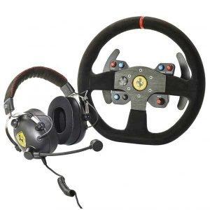 mejor precio Thrustmaster Race Kit Ferrari