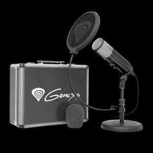 microfono para streamers