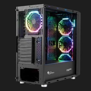 caja gaming irid 400