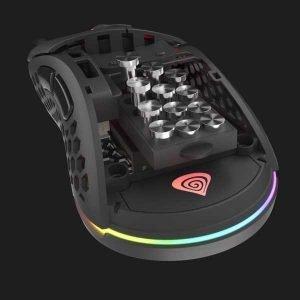 raton gaming xenon 800