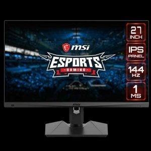 solicita mejor precio monitor gaming MSI