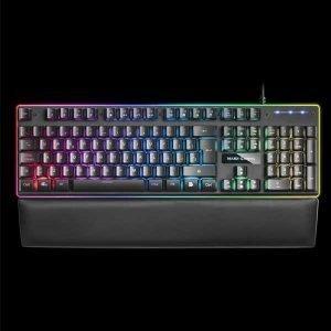 precio mayorista teclado gaming
