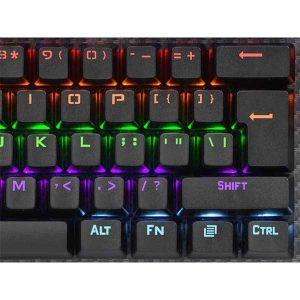comprar teclado fury