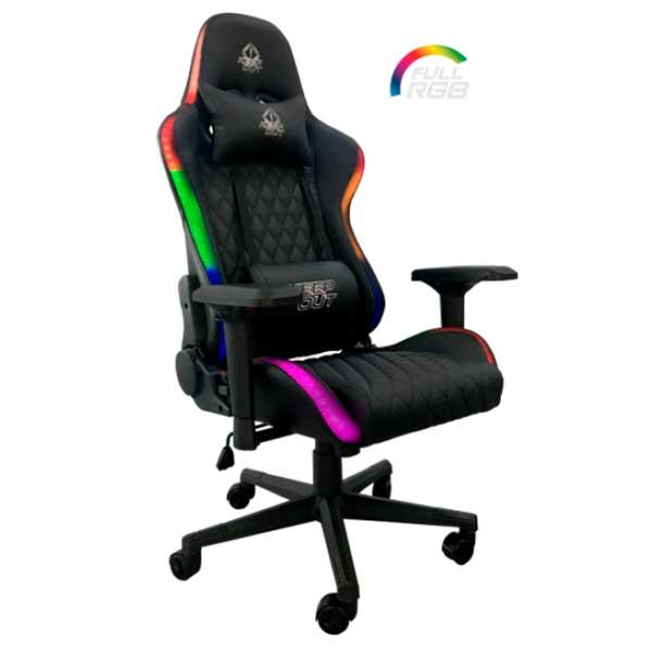mejor precio silla gaming