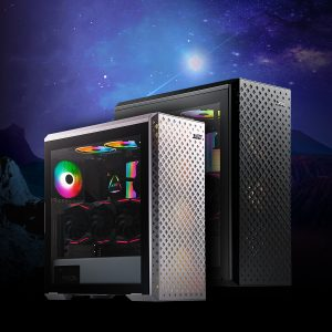 comprar caja gaming XPG
