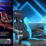 ofertas sillas gaming