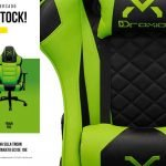 mejores sillas gaming droxio ya en Infowork