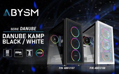 ABYSM robustez, espacio y color con la nueva Serie DANUBE